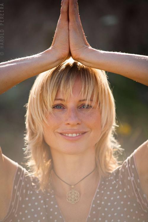 Afke Yoga Harold Pereira Yoga Magazine shoot