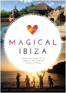 Magical Ibiza Retreat